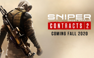 Sniper Ghost Warrior Contracts 2 выйдет осенью