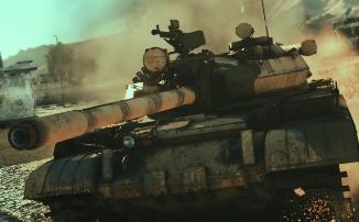 "War Thunder - Особенности сезона ""Дорога на Запад"""