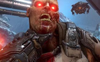 Doom Eternal - Отдельный саундтрек игры наконец доступен, но занимался им не Мик Гордон