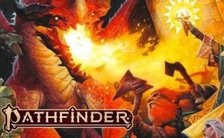 Pathfinder - Вторая редакция, дружелюбная к новичкам