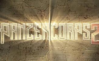 Panzer Corps 2 - Вторая часть тактической стратегии выйдет в марте