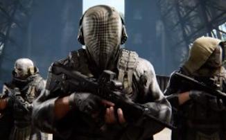 Tom Clancy's Ghost Recon Breakpoin - Первый рейд появится в декабре