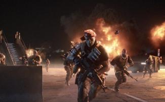 Crossfire - К игре вышло крупное контентное дополнение