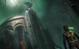 Star Wars Jedi: Fallen Order — Релизный трейлер и страница в Steam