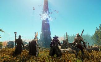 [Видео] MMORPG New World — провал или порвал? Мнения по прошедшему тесту
