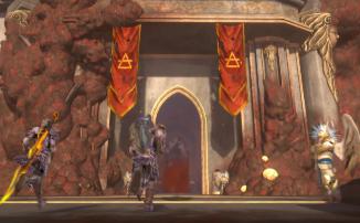 """Neverwinter - Грядущий патч добавит в игру временную кампанию """"The Redeemed Citadel"""""""