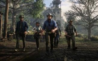 Очередные слухи о скором выходе Red Dead Redemption 2 на ПК