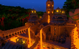 Minecraft — Бета-тестирование RTX начнется 16 апреля