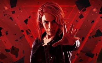 Control — В сюжетном трейлере рассказали о вторжении Хисс