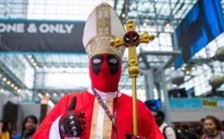 [NYCC 2019] New York Comic Con 2019 - Сводная тема