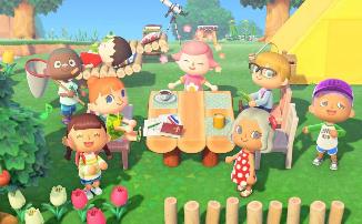 Стрим: Animal Crossing: New Horizons - Почему эта игра безумно популярна?