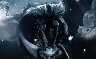 Сценарист Arkham Origins и голос Бэтмена тизерят новую игру