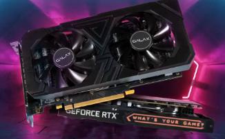 Конкурс: Пройдите тест и получите шанс выиграть видеокарту GeForce RTX 2060 EX