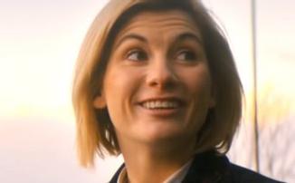 Доктор Кто получил новый трейлер