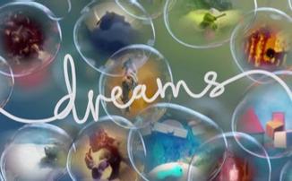 Появилась возможность пощупать Dreams