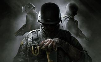 Слухи: Rainbow Six Siege - Первые подробности о новых оперативниках