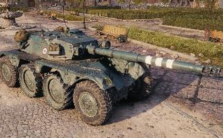 World of Tanks - Колесная техника уже в игре