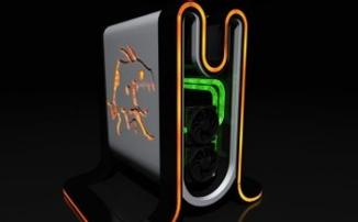 Mad Box -  концепт-дизайн новой  консоли представлен публике