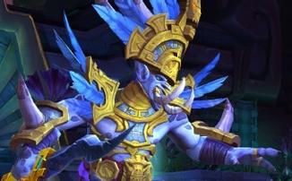 """World of Warcraft - Начинается """"Битва за Дазар'алор"""" и второй PvP-сезон"""