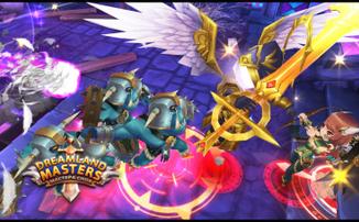 DreamLand Masters: Мастера Снов