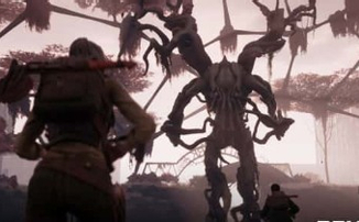 Remnant: From the Ashes - Новый проект от разработчиков Darksiders 3