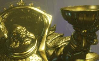 Destiny 2 - переработка мечей и очередной весьма неприятный баг