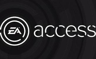 EA Access пришла на PlayStation 4