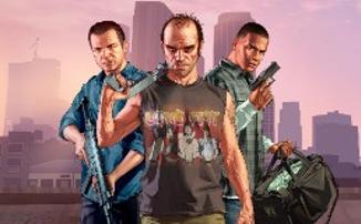 GTA V – С мая игра продалась тиражом в 5 миллионов копий