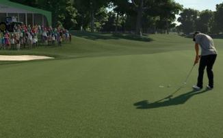В мае подписчики Xbox Live Gold смогут сыграть в гольф