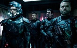 Продюсер «Экспансии» рассчитывает на девять сезонов, фильмы, спин-оффы и даже игры