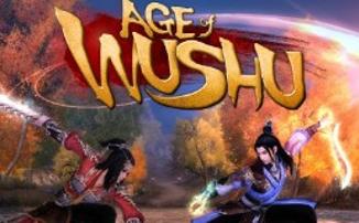 Age Of Wushu – Релиз обновления