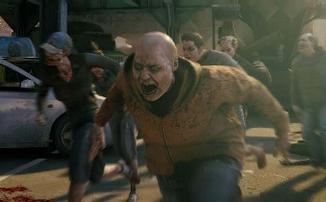 World War Z - Зомби-апокалипсис официально начался