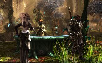 Kingdoms of Amalur: Re-Reckoning выйдет 8 сентября, а в следующем году - дополнение Fatesworn