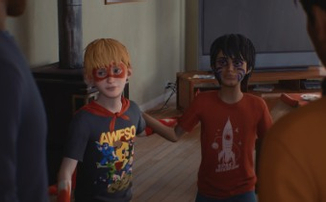 Life is Strange 2 — Тизер-трейлер третьего эпизода «Глушь»