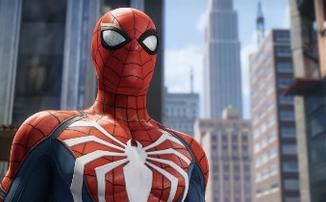 Insomniac сами рассказали о пасхалке в Spider-Man