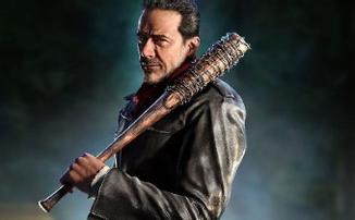AMC может снять спин-офф «Ходячих мертвецов» о Нигане