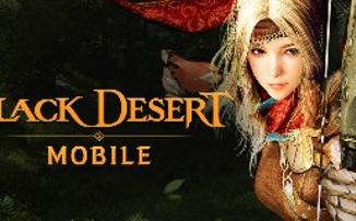 Стрим: Black Desert Mobile - Изучаем мобильную пустыню!