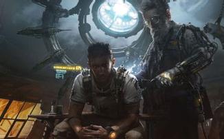 SYNCED: Off-Planet — Игровой процесс не впечатлил, но лицевая анимация на высоте