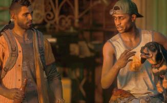 Новый тип эксклюзивности? Поддержка Ubisoft подтвердила, что Far Cry 6 в 4К будет доступна только на XOX и XSX