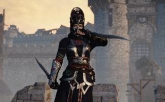 Стрим: Conqueror's Blade - Лучники под предводительством убийцы