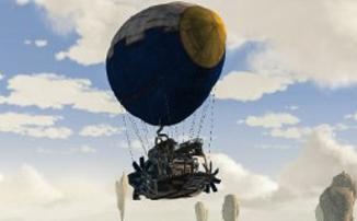 Представляем Aima Wars: Steampunk & Orcs