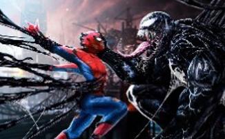 Режиссер «Венома» считает, что кроссовер с «Человеком-Пауком» неизбежен