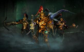 Warhammer Underworlds: Online - Игра покинула ранний доступ