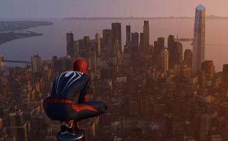 [gamescom 2019] Sony купила разработчиков Spider-Man