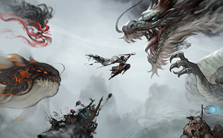Eastern Exorcist - Как NioH, но 2D и в Китае