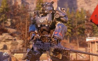Fallout 76 - Разработчики подвели итоги 2019 года