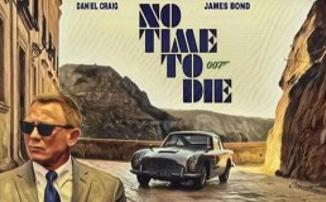 Прощальный поклон Дэниела Крэйга в дебютном трейлере «Не время умирать»