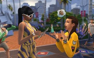 The Sims 4 можно получить бесплатно в Origin до 28 мая