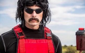 Dr DisRespect станет героем сериала от компании Роберта Киркмана