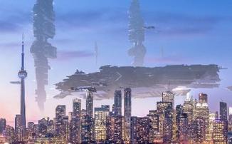 EVE Online — Подробности мероприятия EVE North 2019